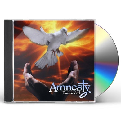 Amnesty UNSHACKLED CD