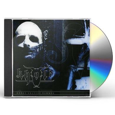 KHOLD MORKE GRAVERS KAMMER CD