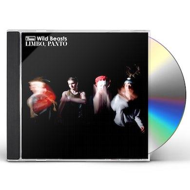 Wild Beasts LIMBO PANTO CD