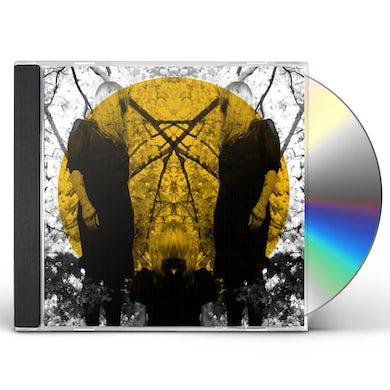 Austra FEEL IT BREAK CD