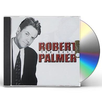 Robert Palmer BEST CD