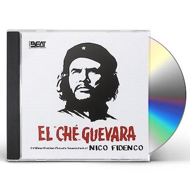 Nico Fidenco EL CHE GUEVARA CD