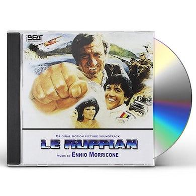 Ennio Morricone LE RUFFIAN CD