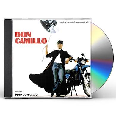 Don Camillo / O.S.T. DON CAMILLO / Original Soundtrack CD