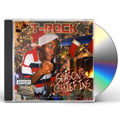SEASON'S CHIEFINS CD