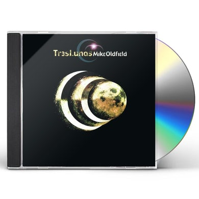 Mike Oldfield TRES LUNAS CD