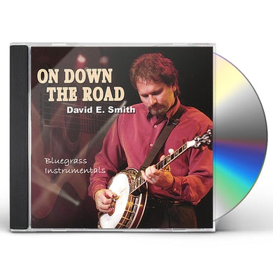 David Smith ON DOWN THE ROAD CD