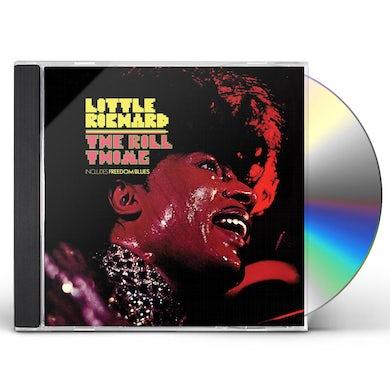 Little Richard  The Rill Thing CD