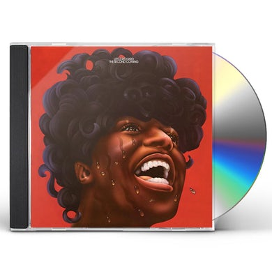 Little Richard  The Second Coming CD