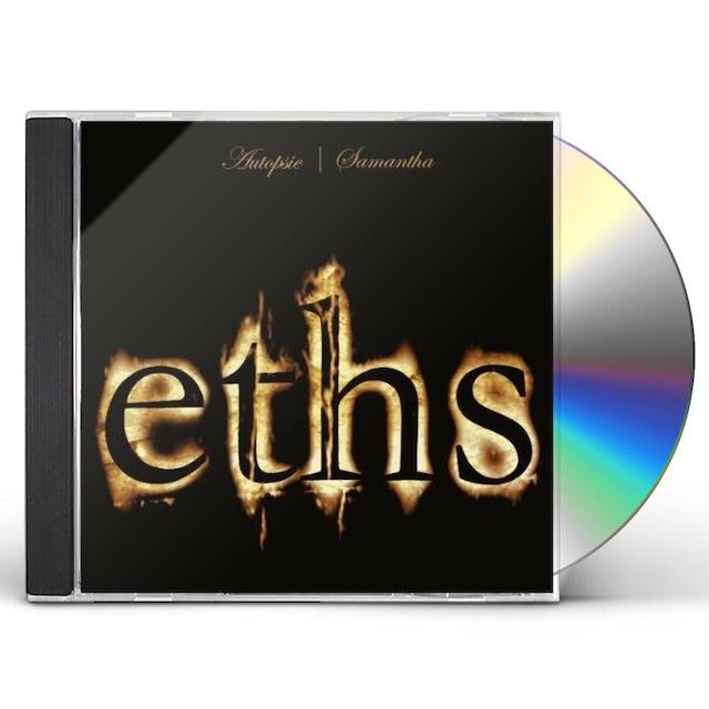 Eths AUTOPSIE / SAMANTHA CD