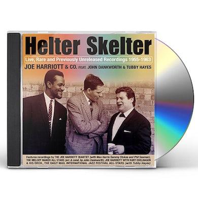 HELTER SKELTER CD