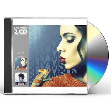 Shy'm COFFRET 2CD CD