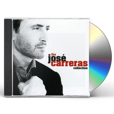 Jose Carreras COLLECTION CD