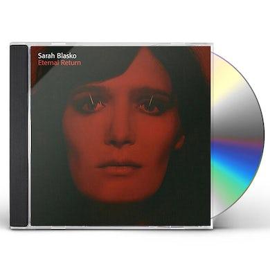 Sarah Blasko ETERNAL RETURN CD