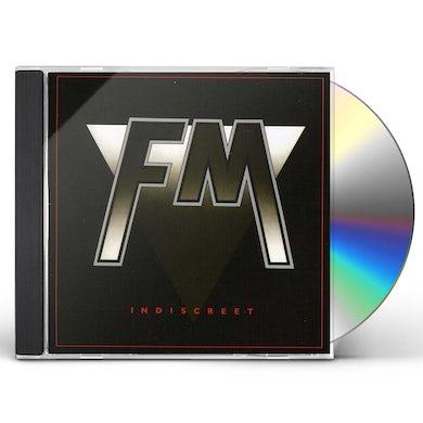 FM  INDISCREET CD