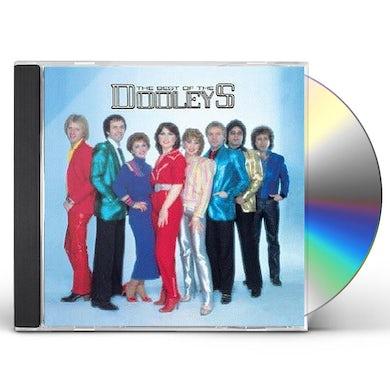 Dooleys BEST OF CD