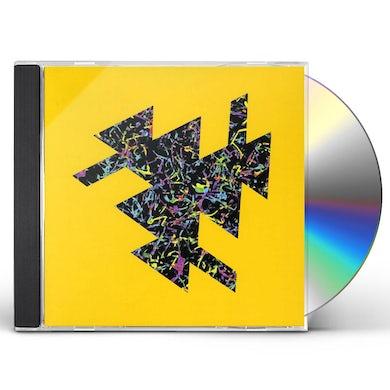 FACTORY FLOOR CD