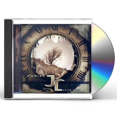 Daniel j LOSING TIME CD