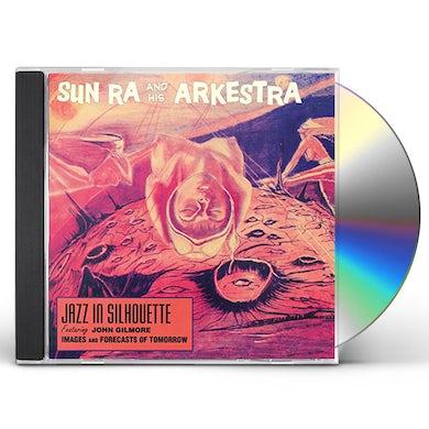 JSun RaZZ IN SILHOUETTE / SOUND SUN PLEASURE CD