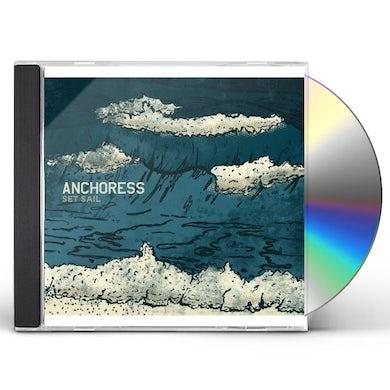 Anchoress SET SAIL CD