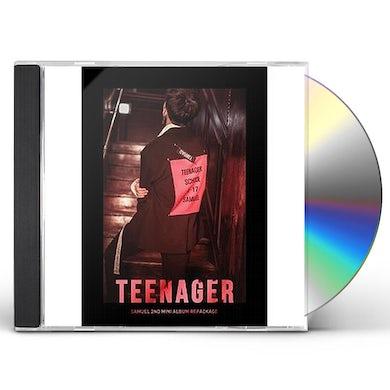 TEENAGER CD