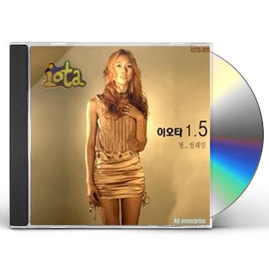 iOTA CHEOS SEOLLEIIM CD