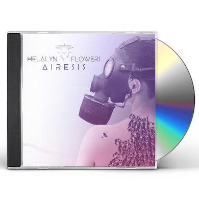 Helalyn Flowers Iresis CD