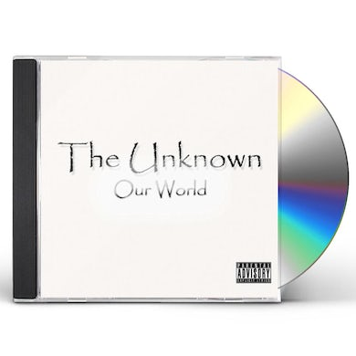 Unknown OUR WORLD CD