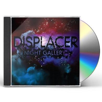 Displacer NIGHT GALLERY CD