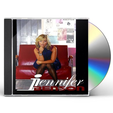 Jennifer Benson CD