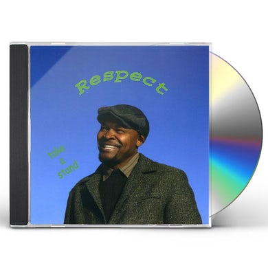 Respect TAKE A STAND CD