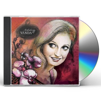 Vanda ASTROLOGY CD