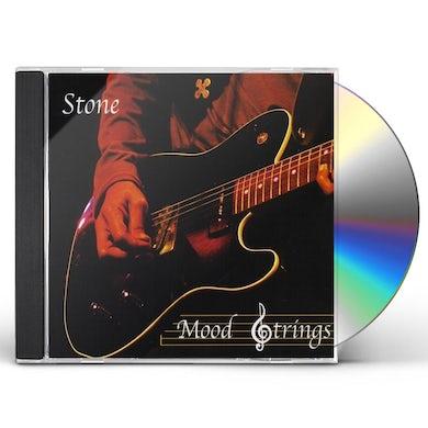 Stone MOOD STRINGS CD