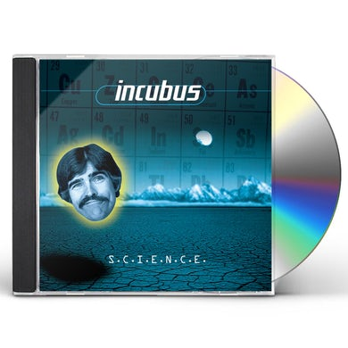 Incubus SCIENCE CD