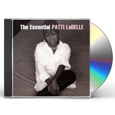 ESSENTIAL PATTI LABELLE CD