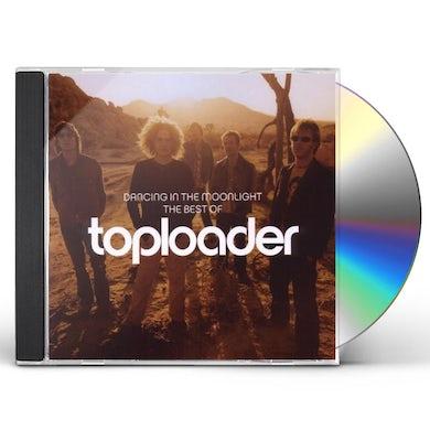 Toploader DANCING IN THE MOONLIGHT: BEST OF CD