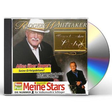 Roger Whittaker HERZEN BRAUCHEN LIEBE CD