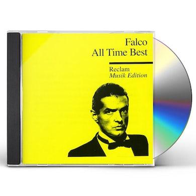 Falco ALL TIME BEST-DER KOMM CD