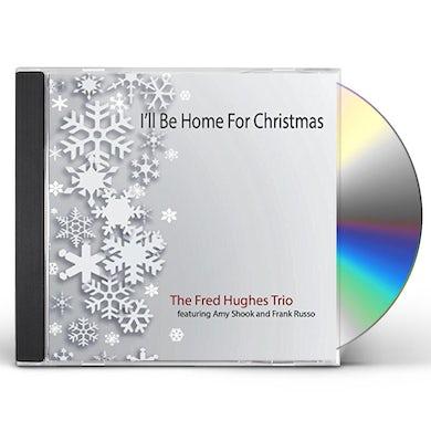 I'LL BE HOME FOR CHRISTMAS CD