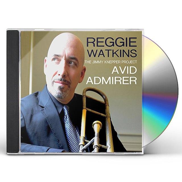 Reggie Watkins