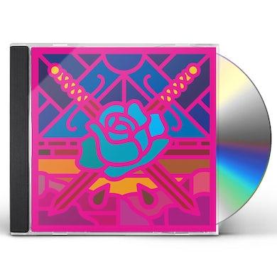 Azure Blue FAST FALLS THE EVENTIDE CD