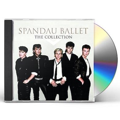 Spandau Ballet COLLECTION CD