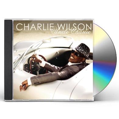 Charlie Wilson UNCLE CHARLIE CD