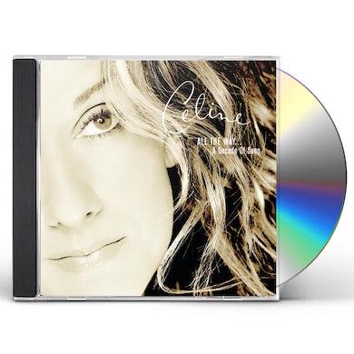 Celine Dion PLAYLIST: VERY BEST OF CD