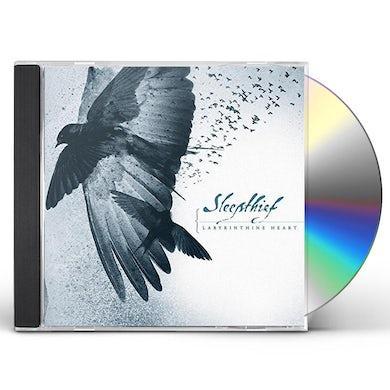 Sleepthief LABYRINTHINE HEART CD