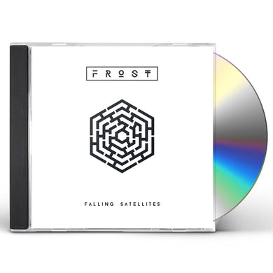 Frost FALLING SATELLITES CD
