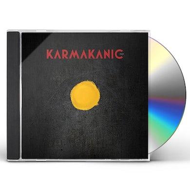 KARMAKANIC DOT CD