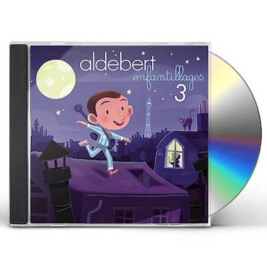 ENFANTILLAGES 3 CD