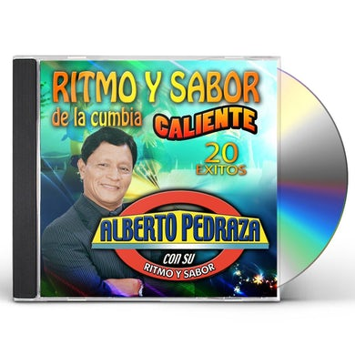 Alberto Pedraza RITMO & SABOR CD