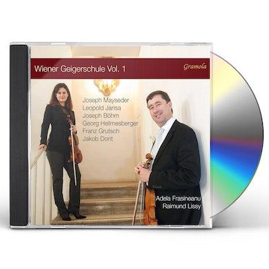 WIENER GEIGERSCHULE 1 / VARIOUS CD